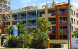 Paradis Pacifique - Casino Accommodation