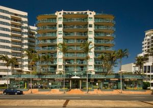 Key Largo Maroochydore - Casino Accommodation