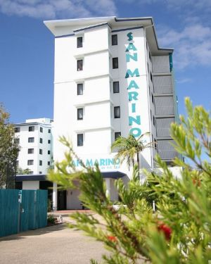 San Marino By The Sea - Casino Accommodation