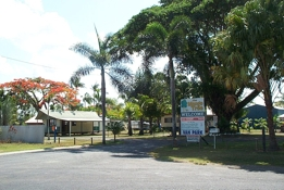 Mango Tree Tourist Park - Casino Accommodation