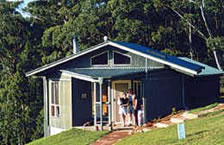 Jenolan Cabins - Casino Accommodation