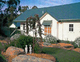 St Andrews Homestead - Casino Accommodation