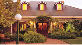 Peppers Guest House Hunter Valley - Casino Accommodation