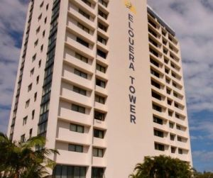 Elouera Tower - Casino Accommodation