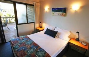 Burleigh On The Beach - Casino Accommodation