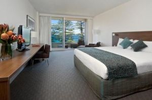Manly Pacific Sydney Managed By Novotel - Casino Accommodation