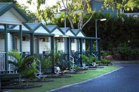 Discovery Holiday Parks Capricorn Coast - Casino Accommodation
