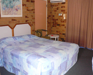 Bribie Island Waterways Motel - Casino Accommodation