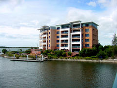 The Jetty Apartments - Casino Accommodation