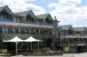 Banjo Paterson Inn - Casino Accommodation