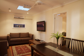 Manly Lodge Boutique Hotel - Casino Accommodation