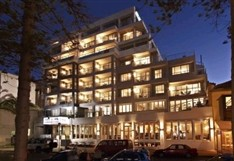 Radisson Kestrel Hotel On Manly Beach - Casino Accommodation