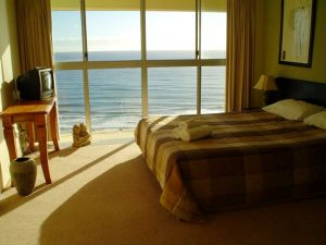 Cashelmara Beachfront Apartments - Casino Accommodation