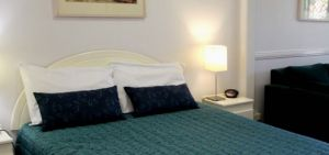 Toowong Central Motel Apartments - Casino Accommodation