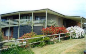 Currawong Holiday Home - Casino Accommodation