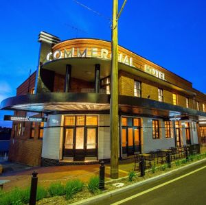 Commercial Boutique Hotel  - Casino Accommodation