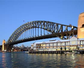 Pier One Sydney Harbour Autograph Collection  - Casino Accommodation