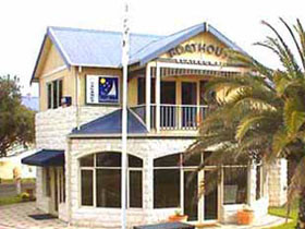 Boathouse Resort Studios and Suites - Casino Accommodation