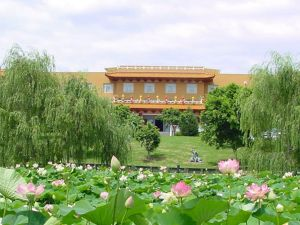 Nan Tien Temple Pilgrim Lodge - Casino Accommodation