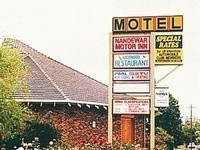 Nandewar Motor Inn - Casino Accommodation