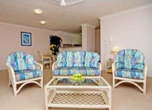 Koala Cove Holiday Apartments - Casino Accommodation