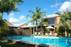 Mclaren Vale Motel  Apartments - Casino Accommodation