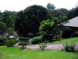 Avoca Beach Heritage Villas - Casino Accommodation