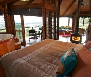 Mt Quincan Crater Retreat - Casino Accommodation