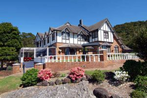 Springbrook Mountain Manor - Casino Accommodation