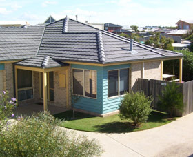 Surfcoast Cottages - Casino Accommodation