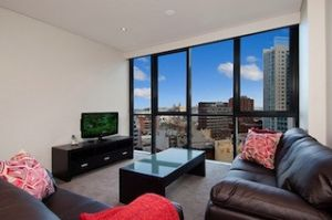 Astra Apartments - Haymarket - Casino Accommodation