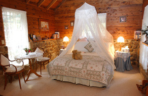 Forget Me Not Cottages - Casino Accommodation