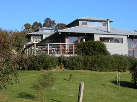 Buttlers Bend Holiday Villas - Casino Accommodation