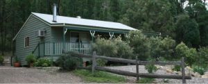 Carellen Holiday Cottages - Casino Accommodation