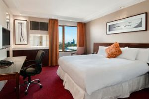 Pullman Melbourne on the Park - Casino Accommodation