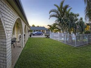 Sunshine Coast Airport Motel - Casino Accommodation