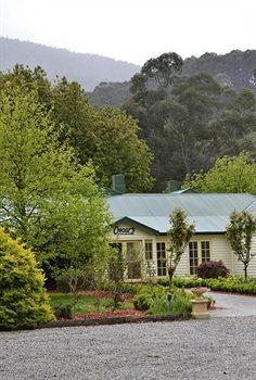 Best Western Yarra Valley - Casino Accommodation