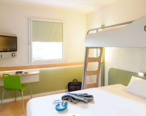 ibis budget Enfield - Casino Accommodation