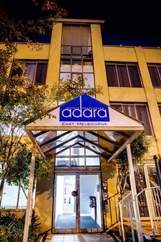 Adara East Melbourne - Casino Accommodation