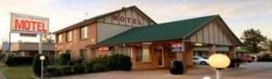 Branxton House Motel Hunter Valley - Casino Accommodation