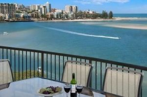 Windward Passage Holiday Apartments - Casino Accommodation