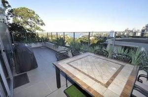 North Sydney 16 Wal Furnished Apartment - Casino Accommodation