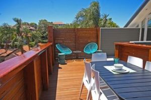The Penthouse at Cremorne Point Manor - Casino Accommodation