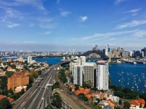 Meriton Serviced Apartments North Sydney - Casino Accommodation