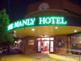 Manly Hotel The - Casino Accommodation