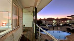 BEST WESTERN PLUS Kalbarri Edge Resort - Casino Accommodation