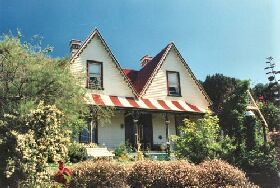 Westella Colonial Bed and Breakfast - Casino Accommodation