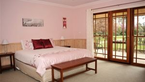 Stableford House Bed  Breakfast - Casino Accommodation