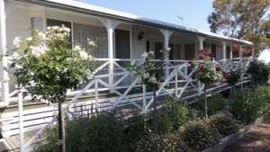 Burrabliss Bed and Breakfast - Casino Accommodation
