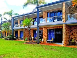 Bribie Waterways Motel - Casino Accommodation